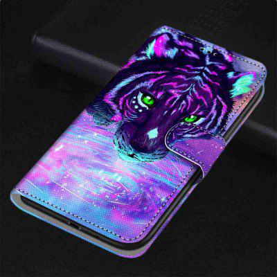 Flat Painted Phone Case for Xiaomi Cc9 Pro / Mi Note 10 /Mi Note 10 Pro