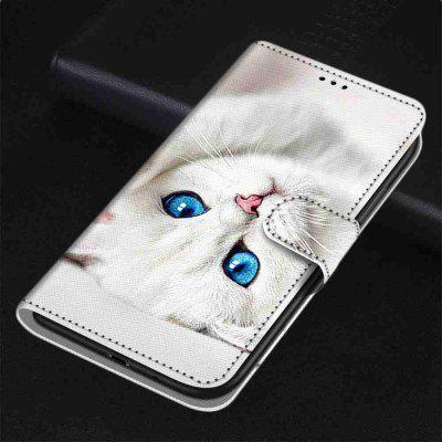 Flat  Painted Phone Case for Samsung Galaxy S10 Lite / A91