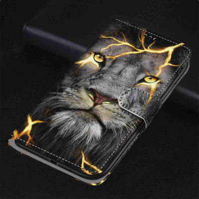 Flat Painted Phone Case for Samsung Galaxy A21