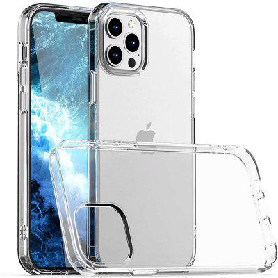 TPU Soft Shockproof Phone Case For IPhone 12 Pro MAX