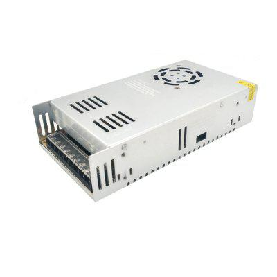ZDM 30A 360W DC 12V na AC110-220V Ferric Power Supply z wentylatorem do oświetlenia LED
