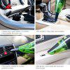 PUPPYOO WP708 Powerful Portable Car Charge Mini Vacuum Cleaner Light Dust Collecter DC 12V 120W
