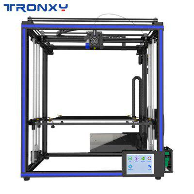 Tronxy X5SA Factory Price Desktop Educational Home Use Industrial 3D Printer Prusa I3 3D