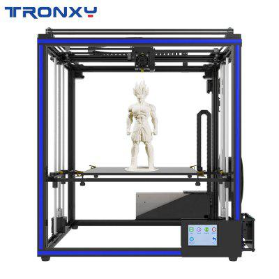 Tronxy High Precision Large Size Touch Screen DIY Industrial Home Use Commercial X5ST-400