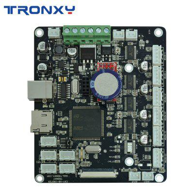 Tronxy 3D printer Green Motherboard for Touch Screen 3d Machine