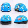 Disney DCB61037-A8 Inline Skate Combo Set Blue Skating Shoes for Boys Outdoor Training Protector