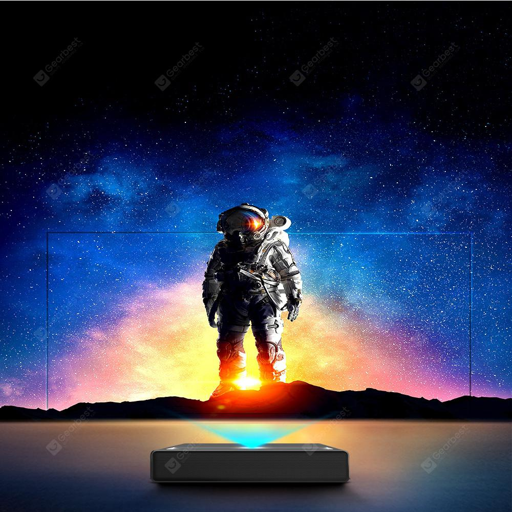 Wemax ONE PRO FMWS02C ALPD 7000 Lumens Laser Projector TV Home Theater Projector