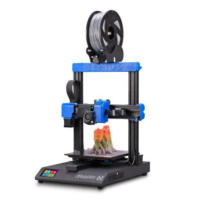 Artillery GENIUS 3D printer Large Plus Size H