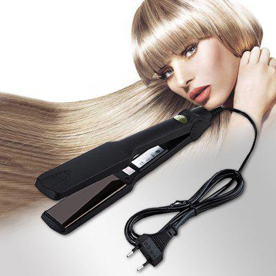 Kemei Flat Iron Hair Straightener Straightening Irons Styling Tools Fast heating hair irons