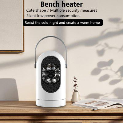 Electric heater 400W heater mini household heater office heater energy saving heater