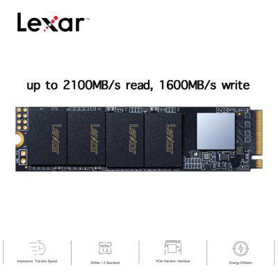 Lexar M.2 2280 SSD NVMe PCIe NM610 3D NAND TLC 250GB 500GB 1TB Internal Solid State Drive Desktop PC
