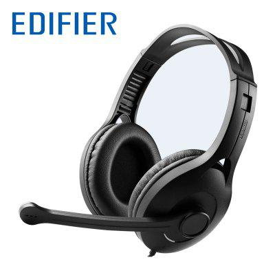 Edifier K800 Desktop Computer Headset for Gaming and Skype