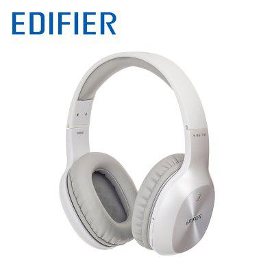 Edifier W820BT Bluetooth Wireless Headphones Foldable Over The Ear with 80 Hour Long Battery Life