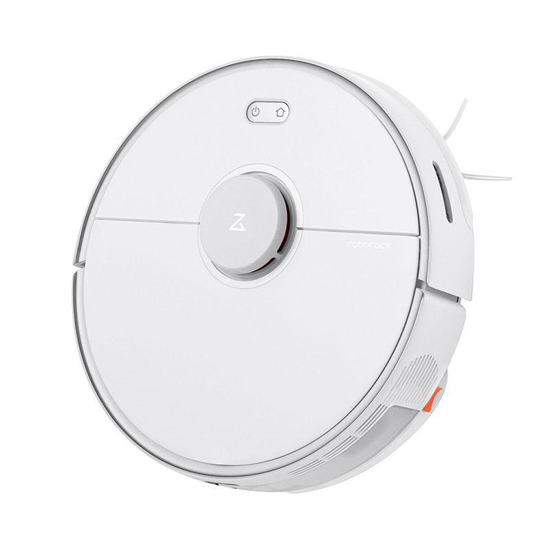 Roborock S5 Max Xiaomi MI Robot Vacuum Cleaner Automatic Sweeping APP Smart Planned Laser Navigation - White EU Germany