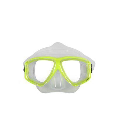 SMACO S300 Diving Equipment Mini Scuba Diving  glasses