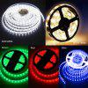 ZDM 5 M 16.4 ft Waterproof 300 x 2835 LEDs Various Colours Strip Light Ribbon Tape Roll DC12V
