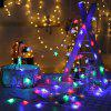 ZDM Star lamp string USB 5V  Multicolor LED Indoor Fairy Lights for Christmas Day party decoration