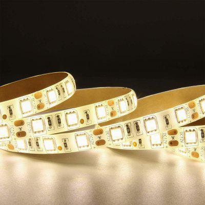 Waterproof SMD 5050 60LEDs Per metre Various colours LED Flexible Ribbon Lighting Strip DC12V