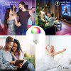 Bluetooth with Mesh Technology Smart Light Bulb 4.5W E27 No Hub Required Tunable Color Temperature