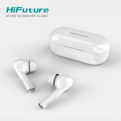 HiFuture TWS earbuds TWS5.0 FutureBuds with freely LR switch as airpods for xiaomi Android