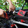 SUAOKI 4 Amp 6V Car Jump Starter and Maintainer with 12V Fully Automatic 8-Stage Charging EU Plug