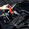 SUAOKI U28 2000A Peak Jump Starter with USB Power Bank LED Flashlight and Smart Battery Clamps