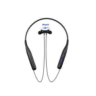 SOSNSKY D-735 Bluetooth V5.0_ Sports Bluetooth Earphone__Support xiaomi_ huawei_iphone