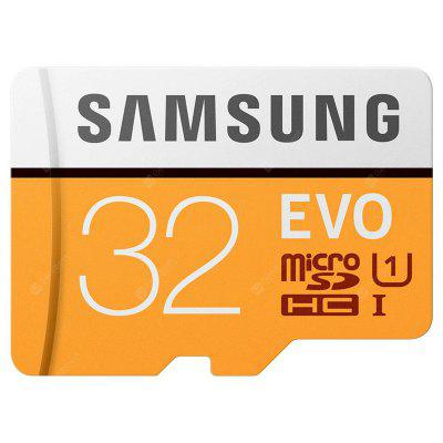 SAMSUNG EVO sd micro carte mémoire flash haute vitesse TF 32 Go 64 Go Carte mémoire flash