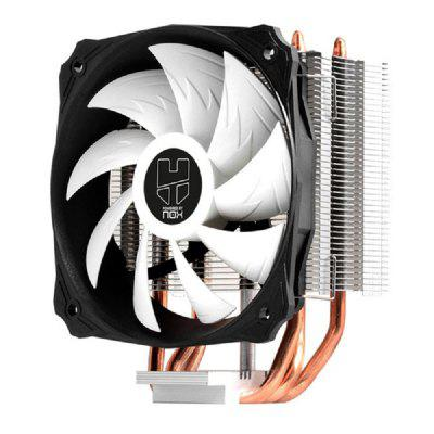 Nox H-212  CPU COOLER Compatible with Intel  AMD