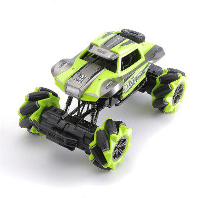 JJRC Q76 2.4GHz 4WD 12-Channel Climbing Stunt RC Off-Road Car