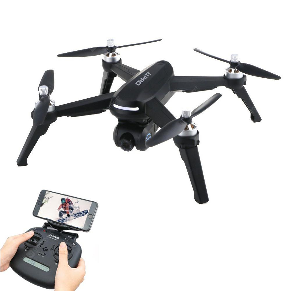 JJRC JJPRO X5 5G GPS WIFI FPV RC Drone Quadcopter With 1080P HD Camera
