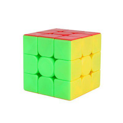 MOYU Meilong Magic Professional 3x3x3 Magic Cube Speed Puzzle 3x3 Cube Educational Toys Gift