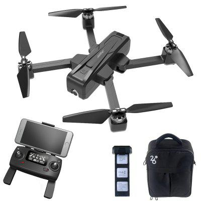 JJRC X11 GPS 5G WIFI FPV Foldable RC Drone Quadcopte with Wide Angle 2K Camera