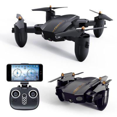 FQ36 Foldable Mini WiFi FPV RC Drone Quadcopter with 720P HD Camera Altitude Hold RTF