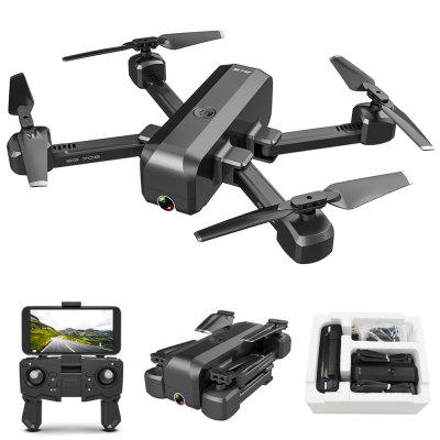 SG706 Wi-Fi FPV Foldable RC Quadcopter Drone with HD Camera Toys Optical Flow Positioning