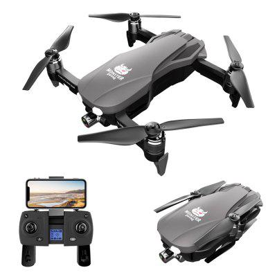 FQ777 F8 GPS Drone Two-Axis Anti-Shake Self-Stabilizing Gimbal WiFi FPV RC Quadrocopter with Camera