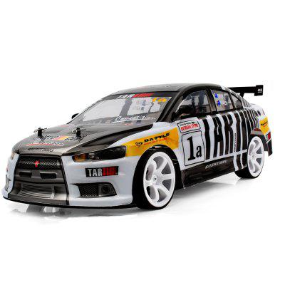 4WD Double Battery High Speed 2.4G RC Car Drift Racing Off-road Radio Remote Control Vehicle toys