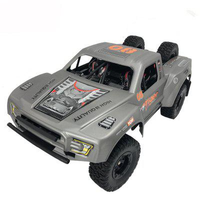 FY08 2.4G Brushless 4WD High Speed RC Car Desert Off-road Truck Vehicle Toys for Children