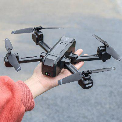 KF607 WIFI FPV GPS RC Drone Quadcopter with 4k/1080P HD Camera One key Return Profissional RC Helicopters