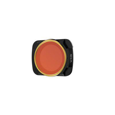 Filter MCUV Adjustable CPL ND/PL Filters ND16 ND32 ND4-PL ND8-PL for DJI Mavic Air 2 Drone Filter Accessories