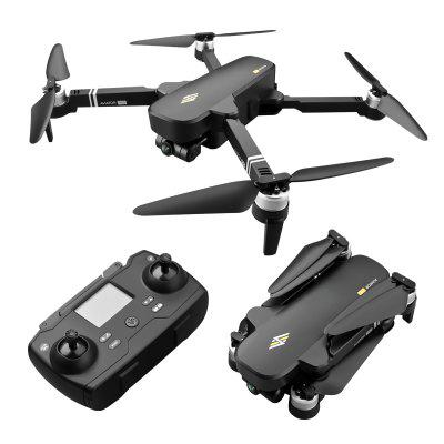 8811 PRO Foldable 5G WiFi FPV GPS RC Drone With 2-axis Anti-shake Self-stabilizing Gimbal 6K Camera Brushless Drone Quadcopter Image