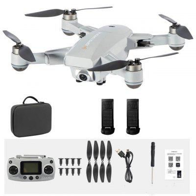 JJRC X16 5G Wifi FPV Profissional Drones with 6k HD Camera GPS Optical Flow Positioning 500m RC Quadrocopter Dron
