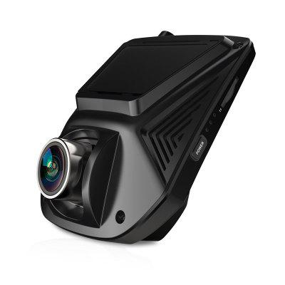 Z-EDGE S2 Dash Cam Full HD 1080P 2.45 inch Screen Dashboard Camera Recorder 170 Degree Wide Angle