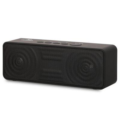 VENSTAR S207 Mini Wireless Bluetooth Speaker Built in 2800mAh Battery and 10W Subwoofers