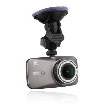Z-EDGE Z1PLUS Dash Cam 2.7 inch Screen 1080P Dashboard Camera Recorder Car DVR 150 Degree Wide Angle