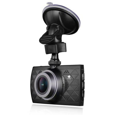 Z-EDGE Z3PLUS Dash Cam 3 inch Screen 1440P Quad HD Car Dashboard Camera 155 Degree Wide Angle Image
