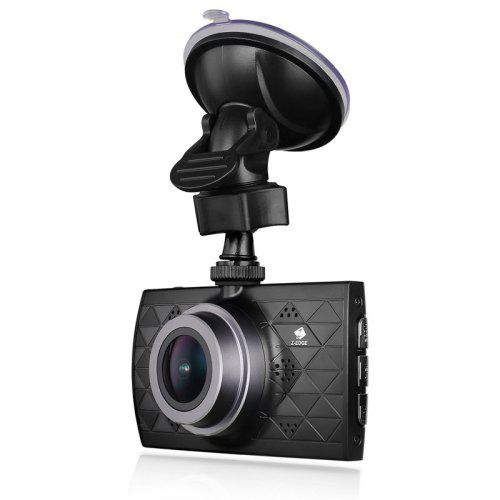 Z-EDGE Z3PLUS Dash Cam 3 inch Screen 1440P Quad HD Car Dashboard Camera 155 Degree Wide Angle