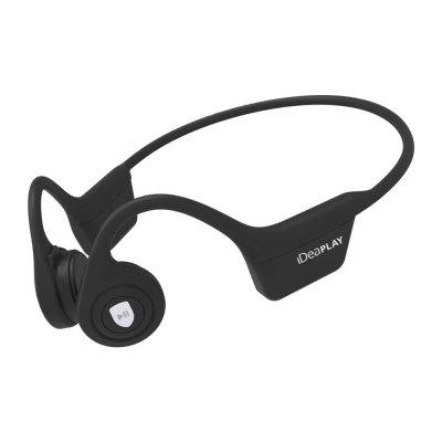 IDEAPLAY ES568 Bone Conduction Earphone Wireless Headset Bluetooth 5.0 Built in Microphone