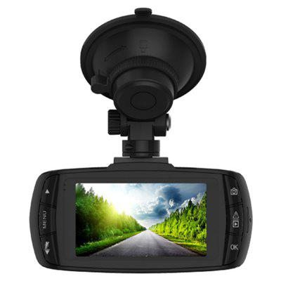 Z-EDGE Z4 2.7 inch Screen Dash Cam Dashboard Camera Car DVR 150 Degree Wide Angle HDR Night Vision