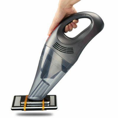 Z-edge V1 Portable Wet Dry Car Vehicle Mini Handheld Vacuum Dirt Dust Cleaner